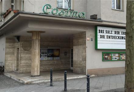 Cosima-Filmtheater Berlin